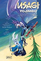 Usagi Yojimbo Volume 15: Grasscutter II - Journey to Atsuta Shrine