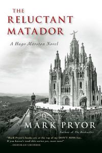 The Reluctant Matador Book