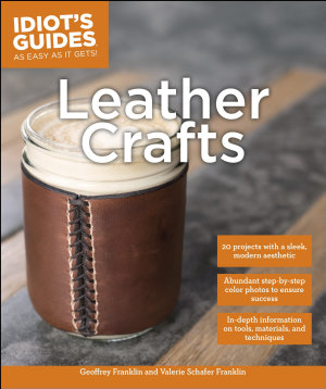 Leather Crafts PDF