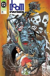 Doom Patrol (1987-) #35
