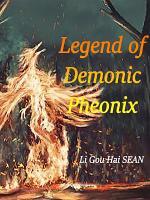 Legend of Demonic Pheonix
