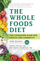 The Whole Foods Diet PDF