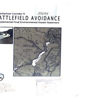 Appalachian Corridor H Construction, Elkins, WV to I-81 in Virginia: Environmental Impact Statement
