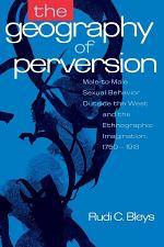 The Geography of Perversion
