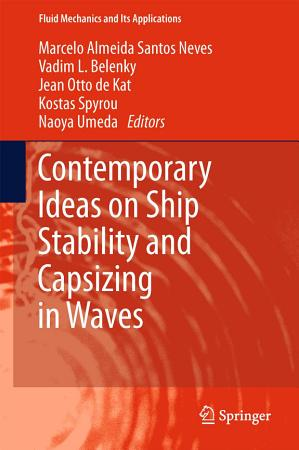 Contemporary Ideas on Ship Stability and Capsizing in Waves PDF