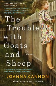 The Trouble with Goats and Sheep Book