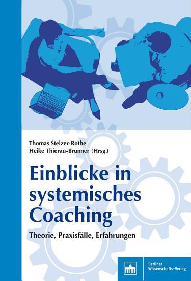 Einblicke in systemisches Coaching PDF