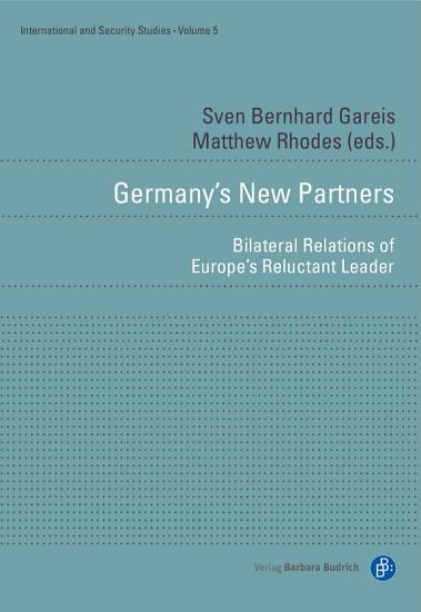 Germany   s New Partners PDF