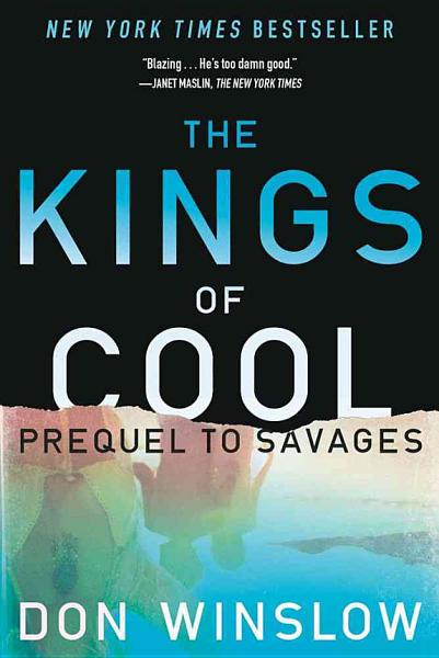 Download The Kings of Cool Book