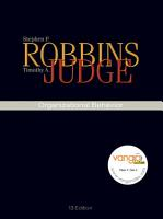 organisational behaviour in Southern Africa  2nd edition PDF