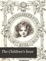 The Children s Hour PDF
