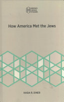 How America Met the Jews