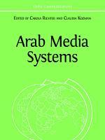Arab Media Systems PDF