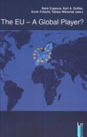 The EU   a Global Player  PDF