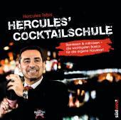 Hercules' Cocktailschule - gratis Leseprobe