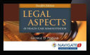 Navigate 2 Advantage Access for Legal Aspects of Health Care Administration PDF