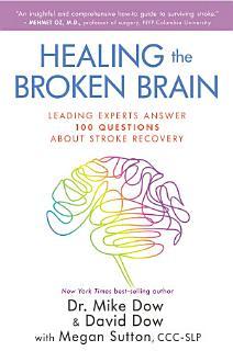 Healing the Broken Brain Book