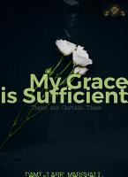 My Grace is Sufficient PDF