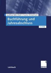 Buchführung und Jahresabschluss: Ausgabe 8