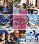 Psychology in Everyday Life  High School Version  PDF