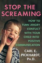 Stop The Screaming Book PDF