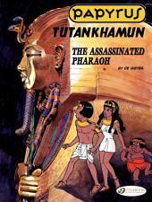 Papyrus - Volume 3 - Tutankhamun