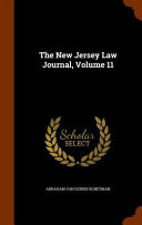 The New Jersey Law Journal  Volume 11