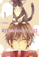 My Roommate is a Cat 1 PDF