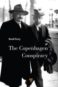 The Copenhagen Conspiracy Book