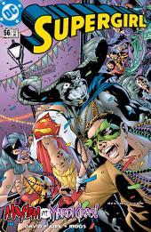 Supergirl (1996-) #56