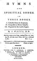 Hymns and Spiritual Songs PDF