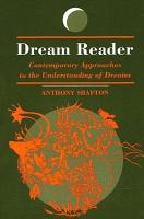 Dream Reader PDF