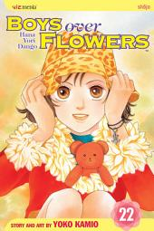 Boys Over Flowers: Volume 22