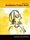 The Nvivo Qualitative Project Book