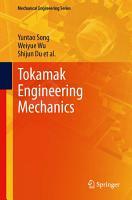 Tokamak Engineering Mechanics PDF