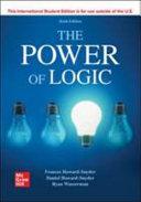 The Power of Logic 6e