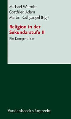Religion in der Sekundarstufe II PDF