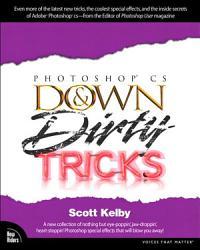 Adobe Photoshop Cs Down Dirty Tricks Book PDF