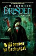 Die Dresden files PDF