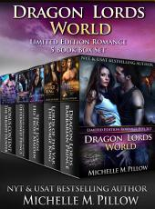 Dragon Lords World (Limited Edition Romance Box Set)