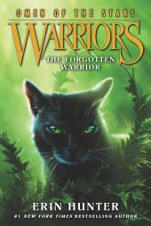 Warriors: Omen of the Stars #5: The Forgotten Warrior