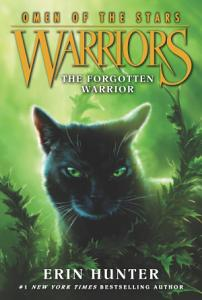 Warriors  Omen of the Stars  5  The Forgotten Warrior PDF