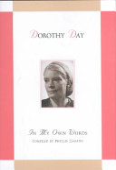 Dorothy Day Book PDF