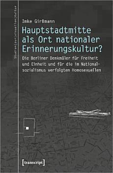 Hauptstadtmitte als Ort nationaler Erinnerungskultur  PDF