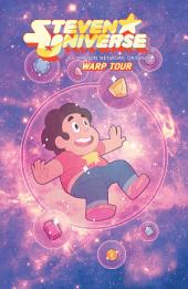 Steven Universe Ongoing Vol. 1: Warp Tour