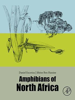 Amphibians of North Africa