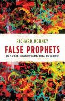 False Prophets PDF