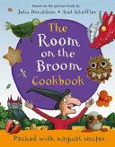 The Room On The Broom Cookbook Book PDF
