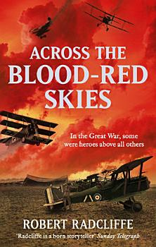 Across The Blood Red Skies PDF