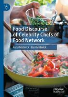 Food Discourse of Celebrity Chefs of Food Network PDF
